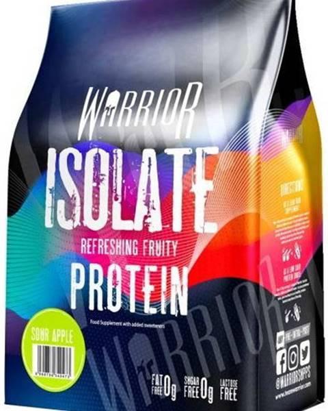 Warrior Warrior Isolate Protein 500 g variant: ananás