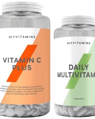 MyProtein Vitamín C with Bioflavonoids&Rosehip 180 tabliet