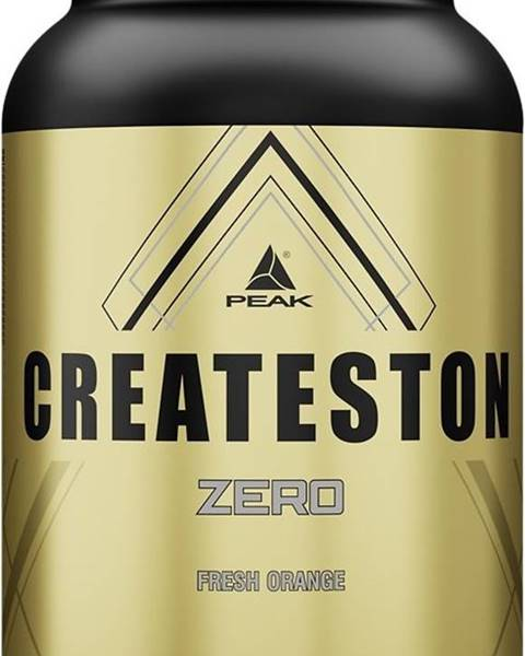 Peak Performance Createston Zero - Peak Performance 1560 g Cherry