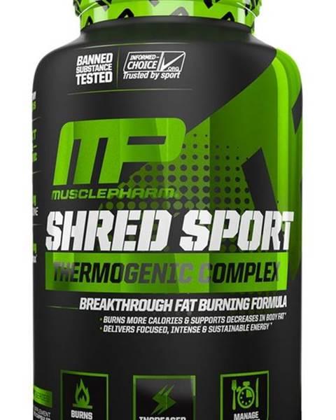 Muscle Pharm Shred Sport - Muscle Pharm 60 kaps.
