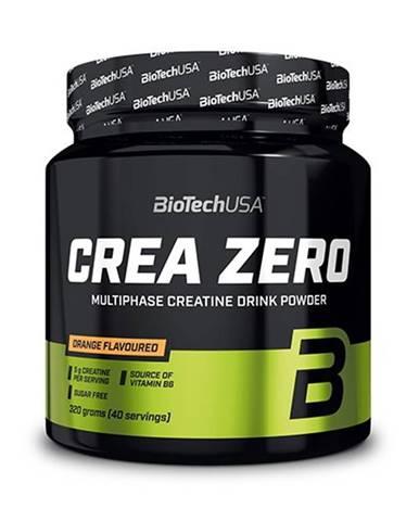 Crea Zero - Biotech 320 g Orange