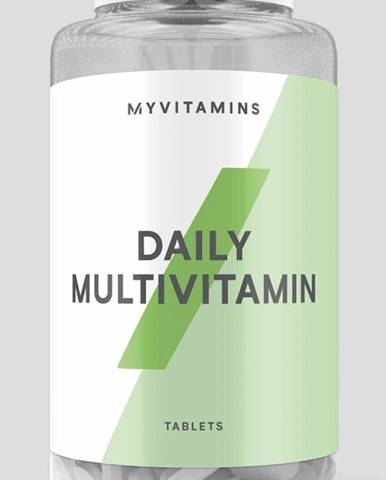 Daily Multivitamin - MyProtein 60 tbl.
