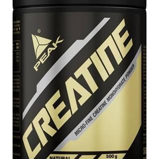 Creatine - Peak Performance 500 g Neutral