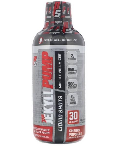 ProSupps Prosupps DR. Jekyll Pump Liquid shots 450 ml pomarančový šerbet