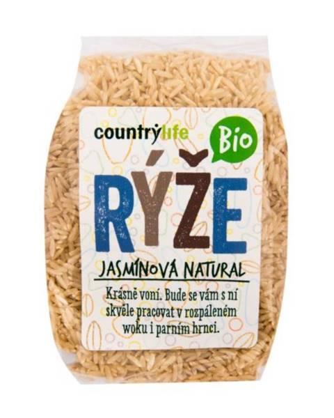 Country Life Country Life BIO Jazmínová ryža 500 g