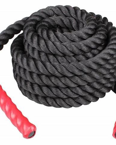 posilovací lano průměr: 2,5 cm