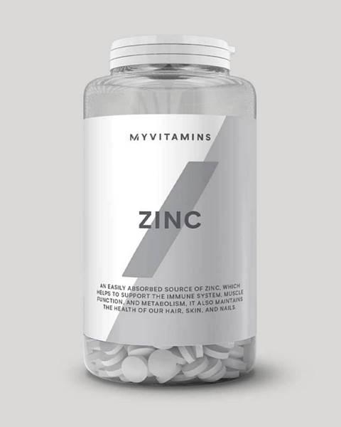 MyProtein Myprotein Zinc Hmotnost: 90 tablet