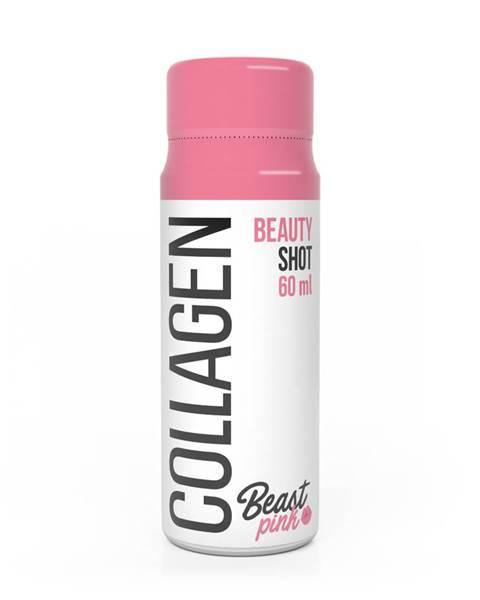 BeastPink BeastPink Collagen Beauty Shot 60 ml lesné ovocie