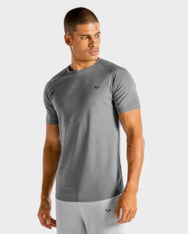 Squat Wolf Tričko Core Grey  S