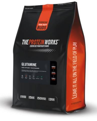 TPW Glutamine 250 g green apple spike