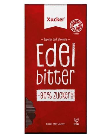 Xucker Xukkolade horká čokoláda 80 g
