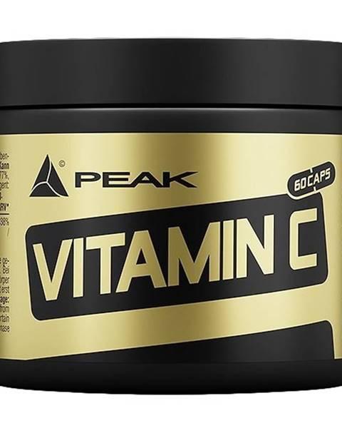 Peak Performance Vitamín C - Peak Performance 60 kaps.