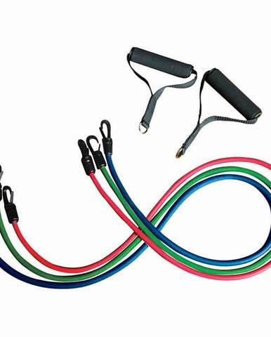 Nastaviteľný gumový expander inSPORTline CE3320