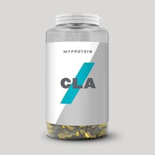 MyProtein CLA Hmotnost: 180 kapslí