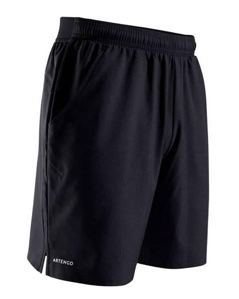 ARTENGO ARTENGO šortky Dry Tsh 500 čierne