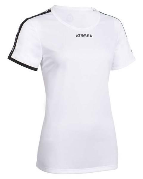 ATORKA ATORKA Dámske Tričko H100c Biele