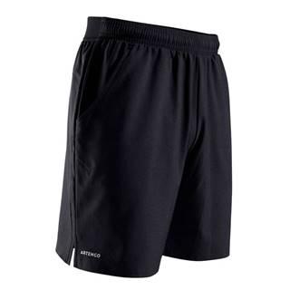 ARTENGO šortky Dry Tsh 500 čierne