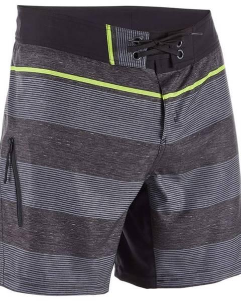 OLAIAN OLAIAN šortky 500 Lines čierne