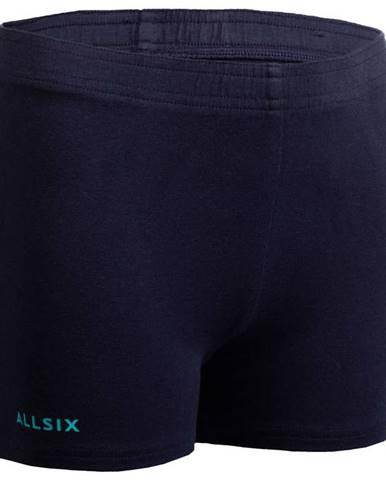 ALLSIX šortky V100 Girl Navy