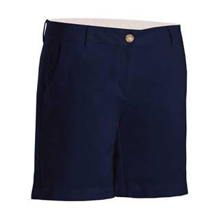 INESIS Dámske šortky Tmavomodré