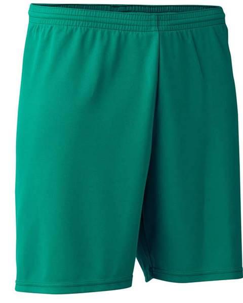 KIPSTA KIPSTA Futbalové šortky F100 Zelené