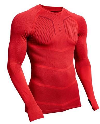 KIPSTA Tričko Keepdry 500 červené