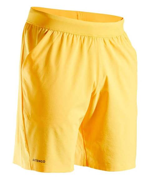 ARTENGO ARTENGO šortky 900 Light žlté