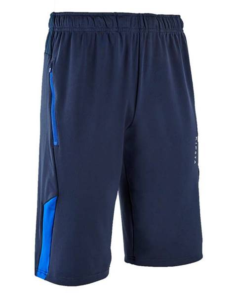 KIPSTA KIPSTA Futbalové šortky T500 Modré