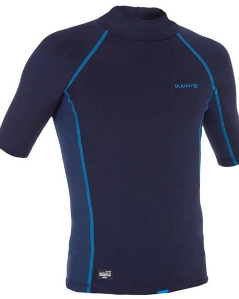 OLAIAN OLAIAN Tričko Anti-uv Thermique Modré