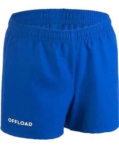 OFFRagbyové šortky Club 100