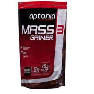 DOMYOS Mass Gainer 3 čokoládový