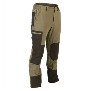 SOLOGNAC Nohavice 520 Priedušné Zelené