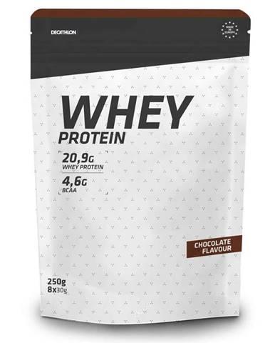 DOMYOS Whey Protein čokoládový 250 G
