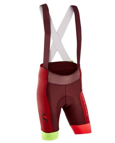 ROCKRIDER Nohavice Xc Marathon červené