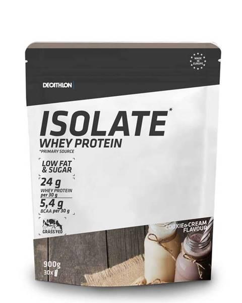 DOMYOS DOMYOS Izolátový Proteín Cookie 900 G