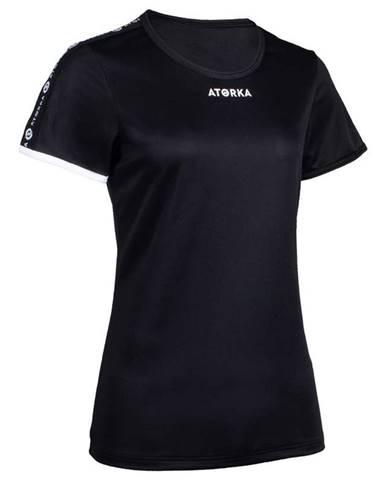 ATORKA Dámske Tričko H100c čierne