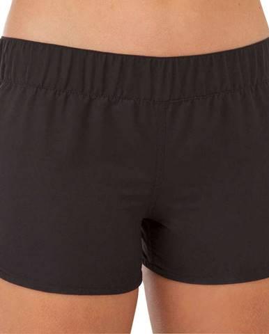 OLAIAN Dámske šortky 100 G čierne
