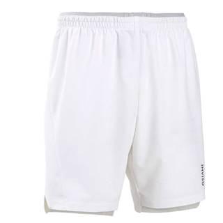 IMVISO Futsalové šortky Ad Biele