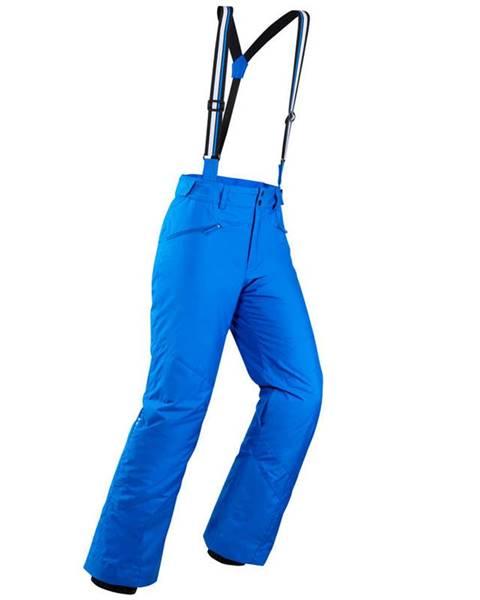 WEDZE WEDZE Lyžiarske Nohavice 180 Modré