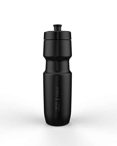 TRIBAN Fľaša Softflow 800 ml čierna
