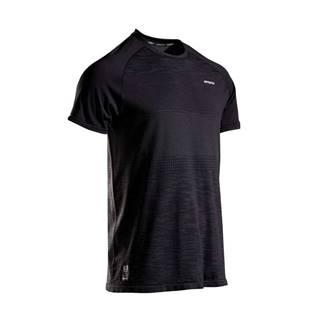 ARTENGO Tričko Tts 500 Soft čierne