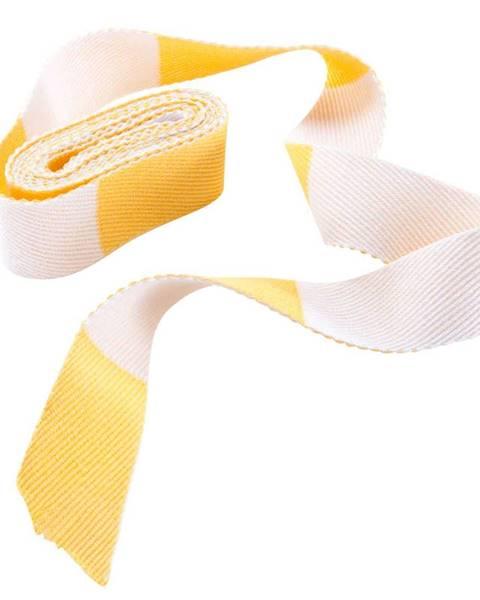 OUTSHOCK OUTSHOCK Opasok Na Džudo 2,5 Bielo-žltý
