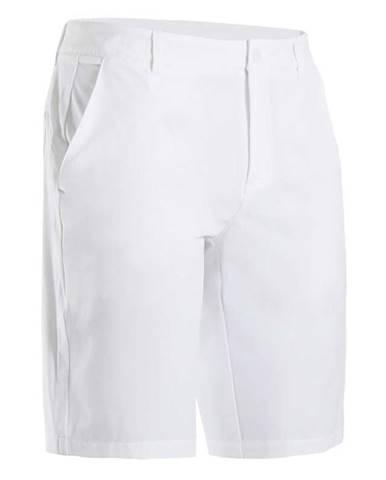 INESIS Pánske šortky Ultralight Biele
