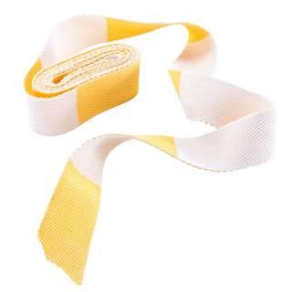 OUTSHOCK Opasok Na Džudo 2,5 Bielo-žltý