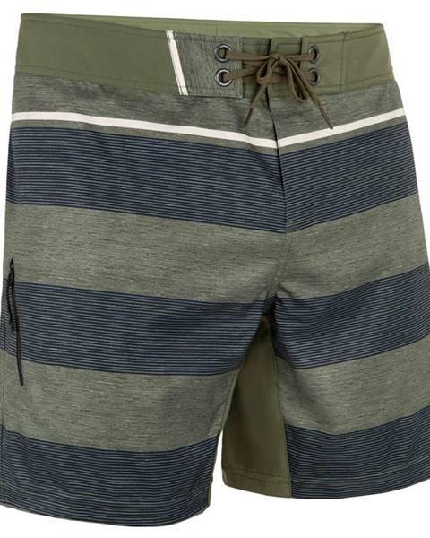OLAIAN OLAIAN Boardové šortky 500c Lines