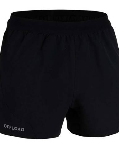 OFFPánske šortky R500 čierne