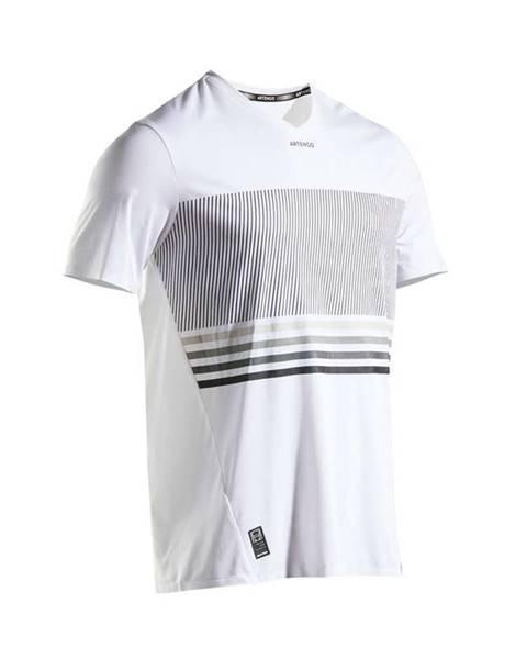 ARTENGO ARTENGO Tričko 900 Light Bielo-čierne