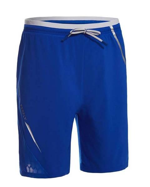 PERFLY PERFLY Pánske šortky 990 Modré