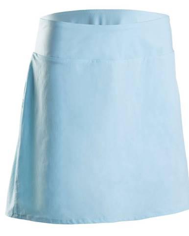 INESIS Dámska Sukňa So šortkami Modrá