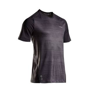 ARTENGO Tričko Tts 500 Dry čierne